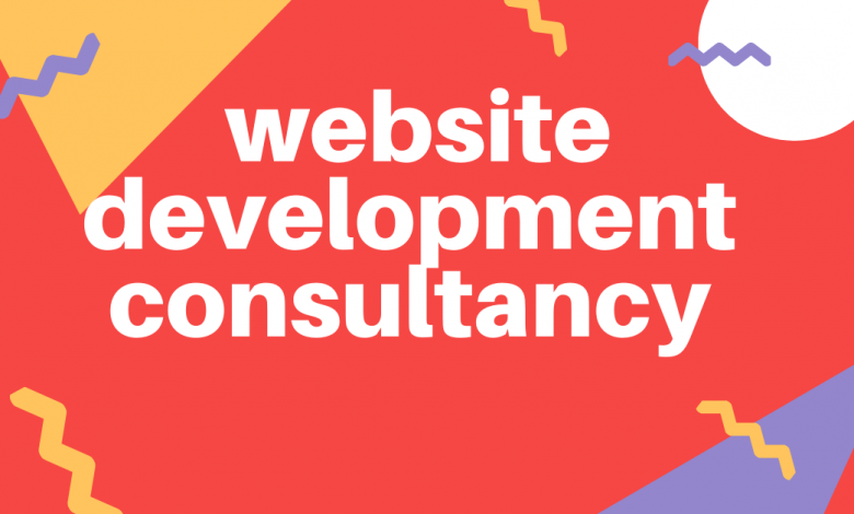 website development consultancy