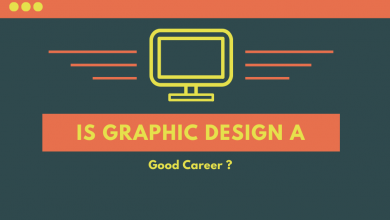 Photo of Is graphic design a good career? – Future & Benefits