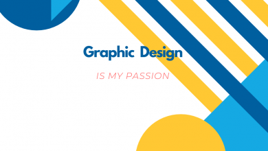 Photo of If you can tell Graphic Design is my passion – A Outstanding Jobs Ready for you