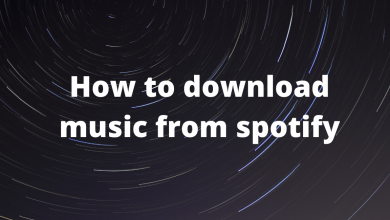 Photo of How to download music from Spotify