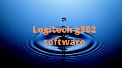 Photo of Logitech g502 software & latest Driver download