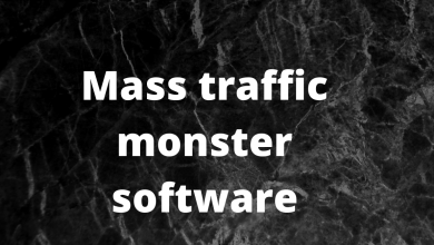 Photo of Mass traffic Monster Software Review (Feature, How to Use, and Advantages)