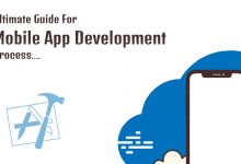 Photo of The ultimate guide of mobile App Development Process