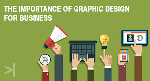 Photo of Importance of Graphic Design for any business
