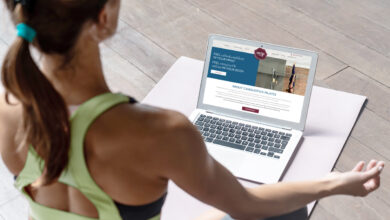 Photo of Merits of Yoga Studio Software That You Need to Know
