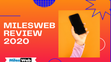 Photo of MilesWeb Review 2020 : Shall You Consider For Small Business?