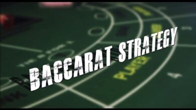 Photo of Learn About Baccarat Calculation Formula And Betting Strategies