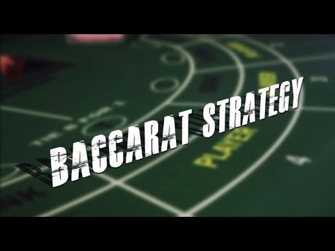 Baccarat Calculation Formula