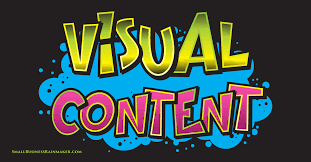 Photo of Visual Content-You Need to Use in Your Marketing Campaigns