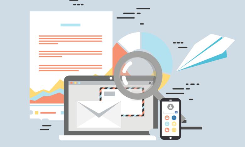 Coyeb email marketing