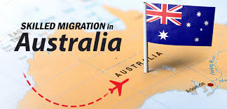 Australia for Skilled Immigrants