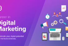Build Your Career as a Digital Marketer