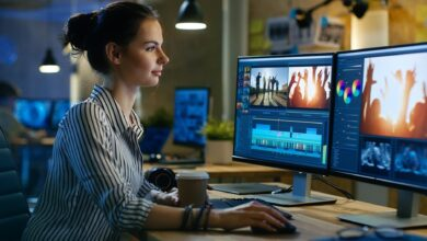 Ultimate Guide to Video Editing