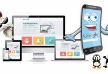 Web Design And Development Optimizations