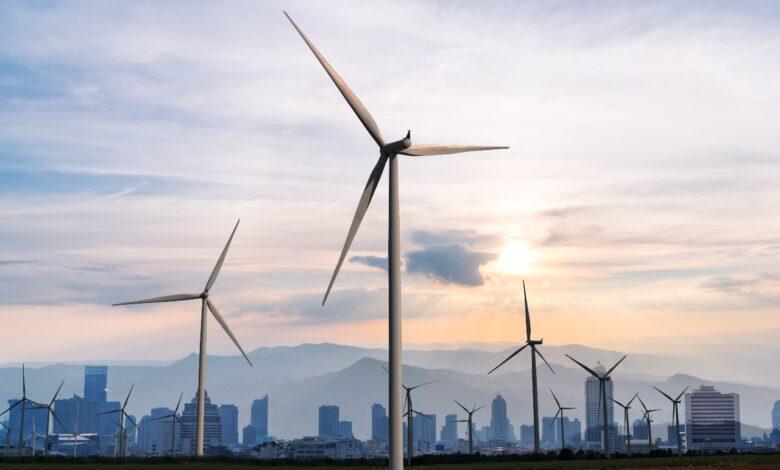 Renewable Energy Economy